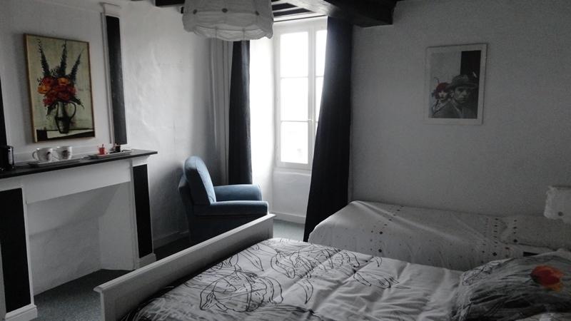 Chambres d 39 h tes manche tourisme - Chambre d hotes cotentin ...