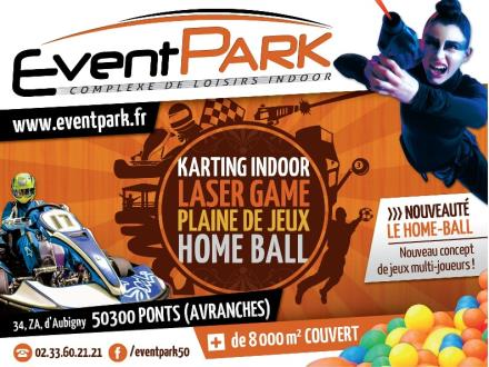 Ponts_Event Park_logo