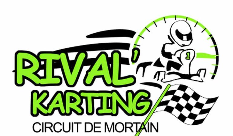 Le Neufbourg_Rival'Karting