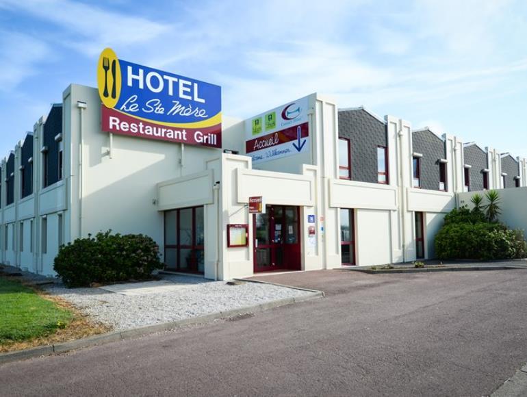 SME_hotel sainte mere-facade hotel