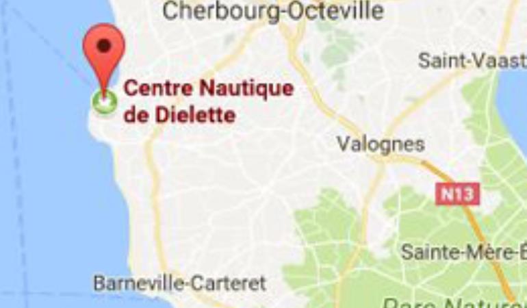 carte-centre-nautique-dielette