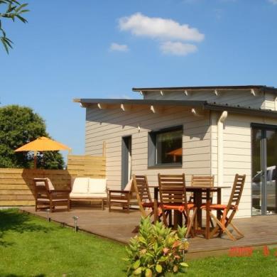Meublé de tourisme classé 2 étoiles - Champcey
