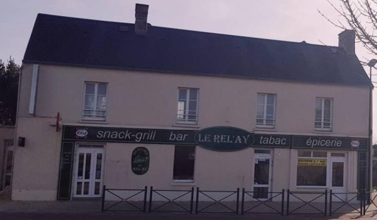le-relay-angoville-lessay-restaurant