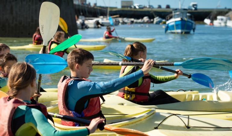 tourlaville-club-kayak-mer-et-nautisme-en-cotentin-1©almodovar